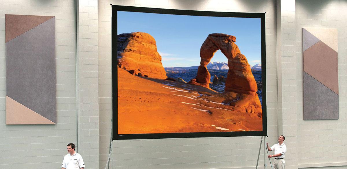 DA-Lite Screens