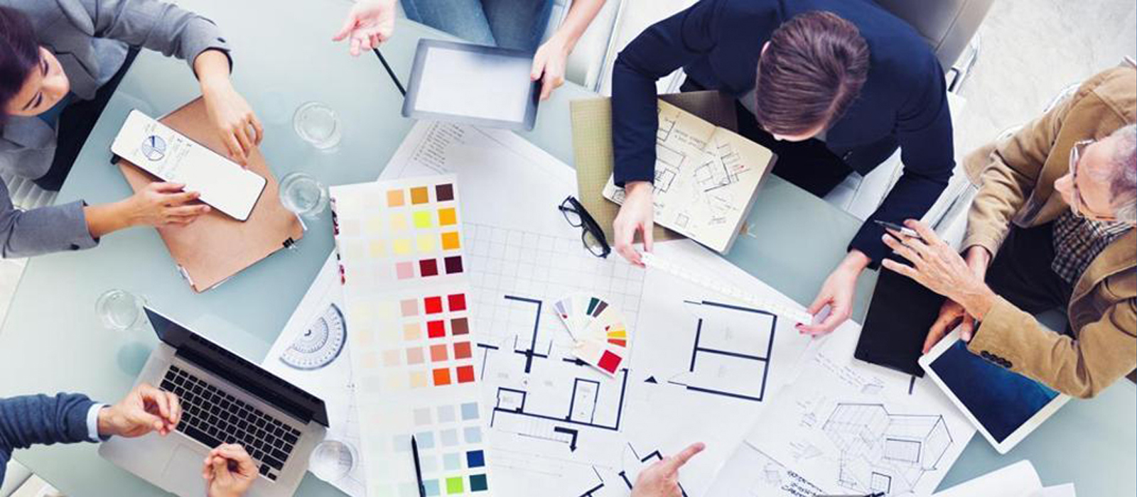 Project Consultancy And Management
