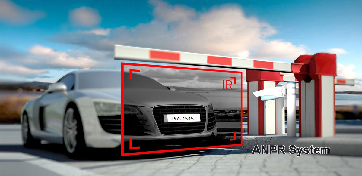 Anpr Automatic Number Plate Recognizing Systems G10