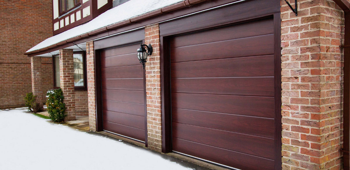 Sectional Garage Doors
