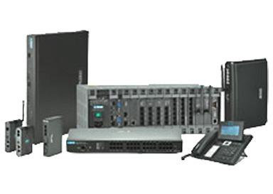 IP Based EPABX